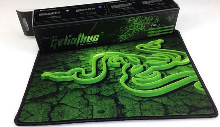 Splinternye Bedste Gaming Musemåtte 2019 - Find den bedste musemåtte XG-08