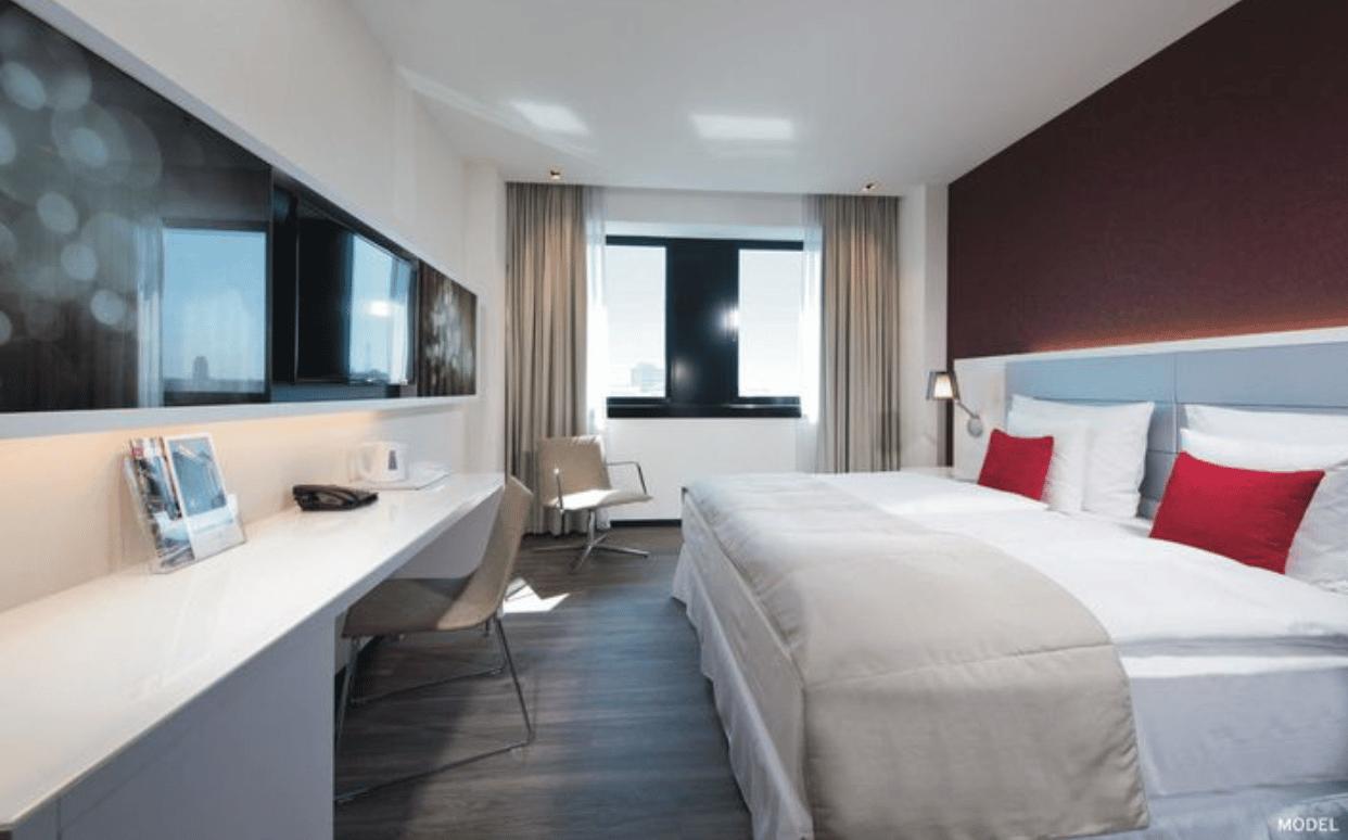 Hotel nr. 8 Berlin