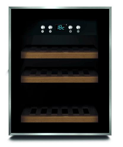 Caso vinkøleskab