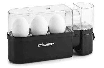 Cloer æggekoger 3 æg