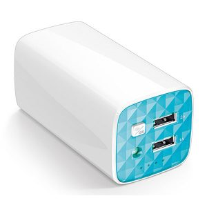 TP powerbank