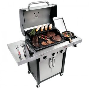 Char-Broil Professional 3400