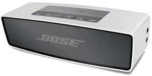 Bose SoundLink Mini Bluetooth højtaler