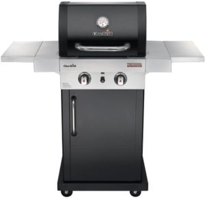 Char-Broil Professional 2200 gas grill