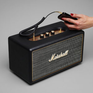 Marshall Stanmore bluetooth højtaler