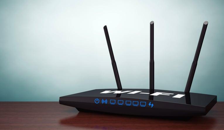 hvilken router