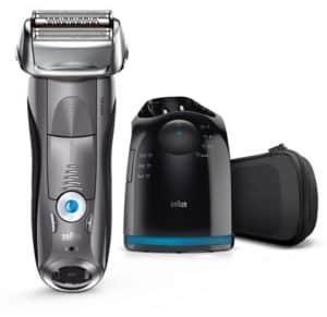 barbermaskine til unge mænd