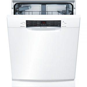 Testvindende opvaskemaskine Bosch SMU46CW02S