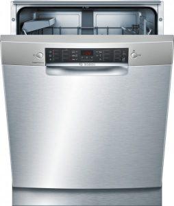 Stilfuld testvinder Bosch SMU46CI02S opvaskemaskine