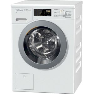 Anmelderrost vaskemaskine Miele WDB020