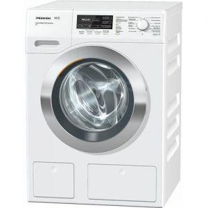 Miele WKH132 WPS vaskemaskine i test