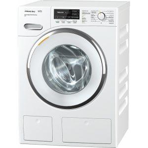 Premium testvinder Miele WMH122WPS vaskemaskine