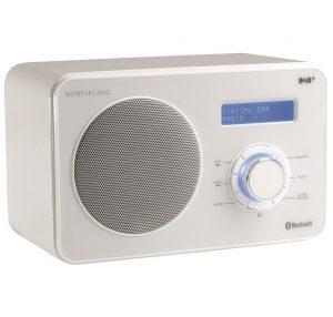 Godt køb til prisen - Nordklang DAB300 DAB+ radio