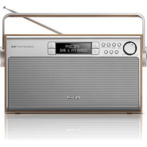 Fremragende DAB Radio Test (2019) » Find de 7 bedste DAB+ radioer US02