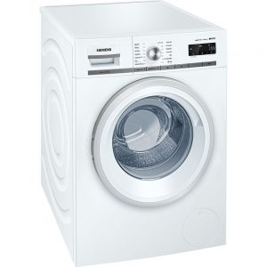 Tænk vaskemaskine testvinder Siemens WM14W447DN