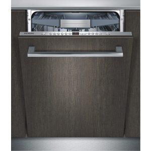 Siemens SX76N095EU opvaskemaskine - gode anmeldelser