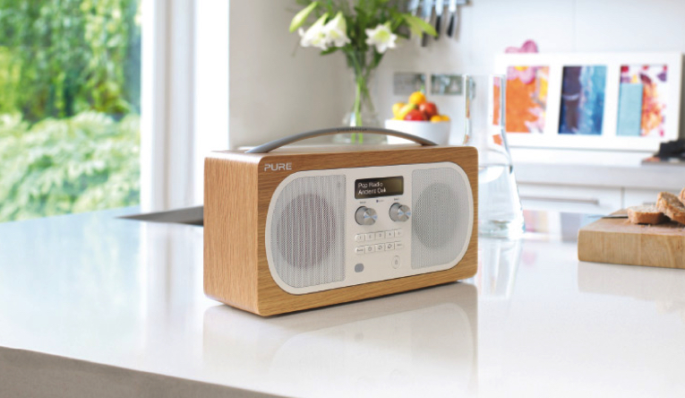 dab radio test 2019 find de 7 bedste dab radioer. Black Bedroom Furniture Sets. Home Design Ideas