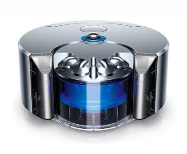 robotstøvsuger fra Dyson 360