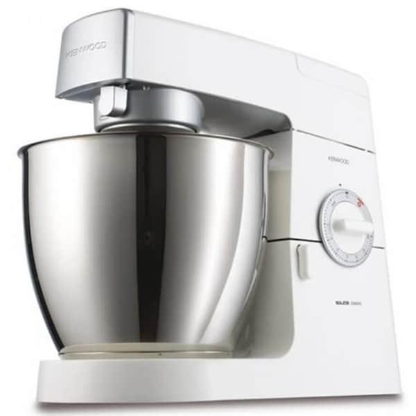 Billig testvinder - Kenwood KM636 køkkenmaskine