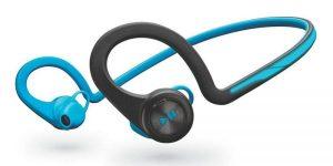 Bluetooth, trådløse høretelefoner til træning - Plantronics BackBeat Fit