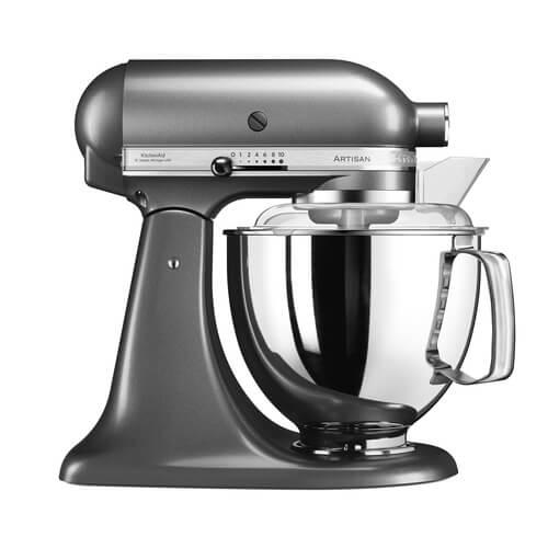 Tænk testvinder - KitchenAid Artisan køkkenmaskine