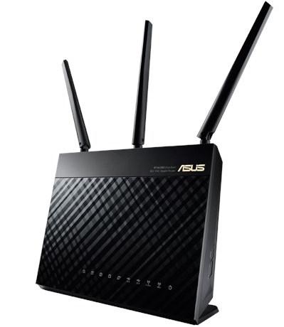 billig trådløs router