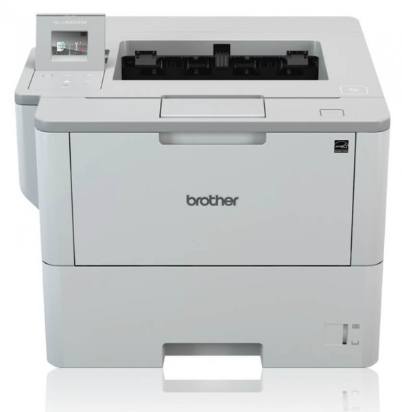 Brother HL printer i test