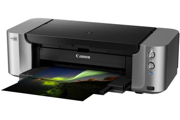 Canon Pixma Pro-100S - Den meget roste printer