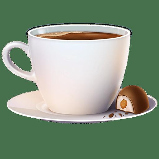 god kop kaffe