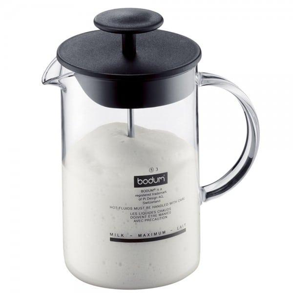 Bodum Latteo Mælkeskummer testet