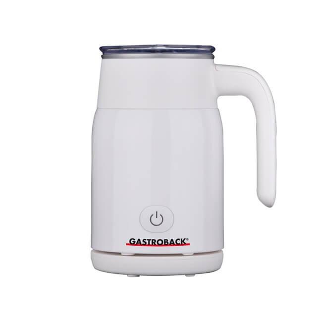 Gastroback Mælkeskummer test