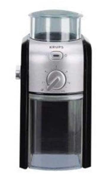 Krups GVX242 - Til nybegynderen og espressoelskeren