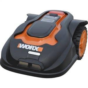 Worx-Landroid-M robotplæneklipper