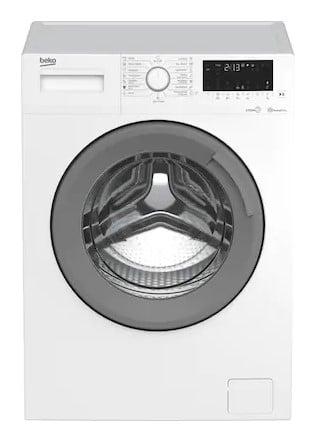 Beko EWTV9716XSPT – budgetvenlig vaskemaskine med fjernstyring