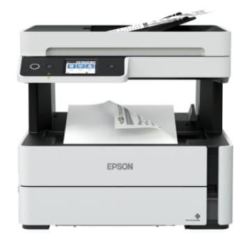 Epson EcoTank ET-M3170 – Testvindende printer i høj kvalitet