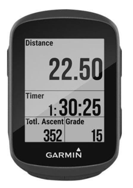 Garmin Edge 130 – Toptunet cykelcomputer med GPS og Bluetooth