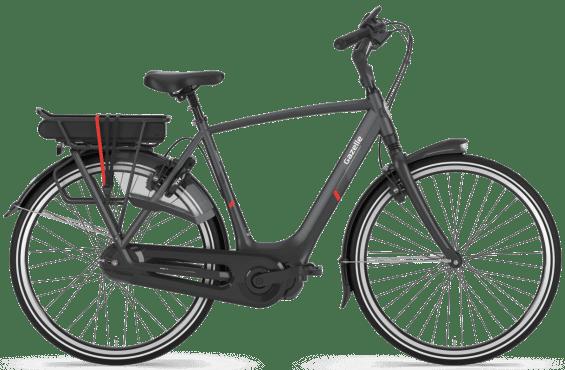 Gazelle el cykel