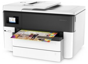 HP OfficeJet Pro 7740 blækprinter