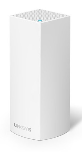 Linksys Velop AC2200 1-Pak – alsidig og overskuelig