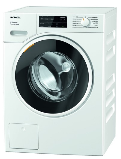 MIELEWSG363WCS – testvindende vaskemaskine hos Forbrugerrådet Tænk