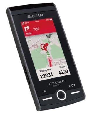 ROX 12.0 Sport – Med GPS og smart kortnavigation
