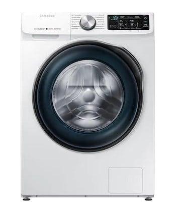 Samsung WW10N642RBW – Brug smartphonen til at gøre vasken nemmere