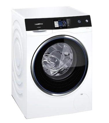 Siemens WM14U840EU – en brugervenlig vaskemaskine