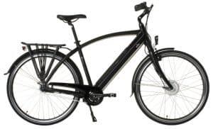 Witt E-Bike model E650 med 7 gear