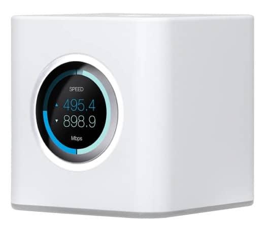 Ubiquiti AmpliFi HD – moderne og effektiv i drift