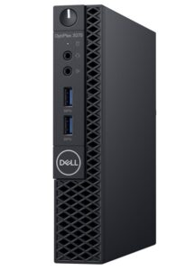 Dell OptiPlex 3070 Mikro