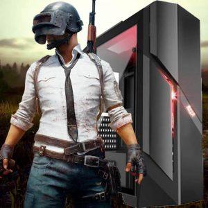 Geekd Gaming VICTORY ROYALE GAMING COMPUTER