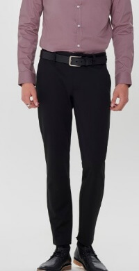 Only & Sons Mark Chinos