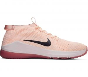 Fitnesssko test af Nike Air Zoom Fearless Flyknit 2