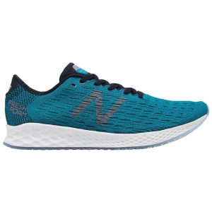 Fitnesssko test af New Balance Zanta Pursuit